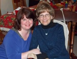 Mom and Me 2012